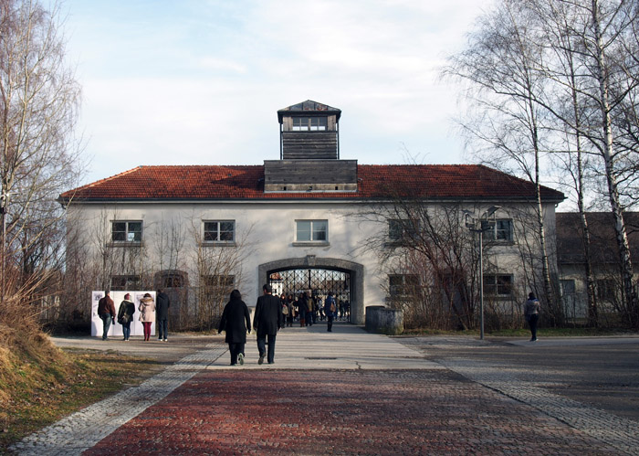 an introduction to the history of the dachau concentration camp Liberation of dachau concentration camp his speech moulded them into a community, giving the survivors back their self-confidence, and began a jewish renaissance fuelled by a burning desire to.